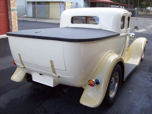32 Ford Coupe Ute
