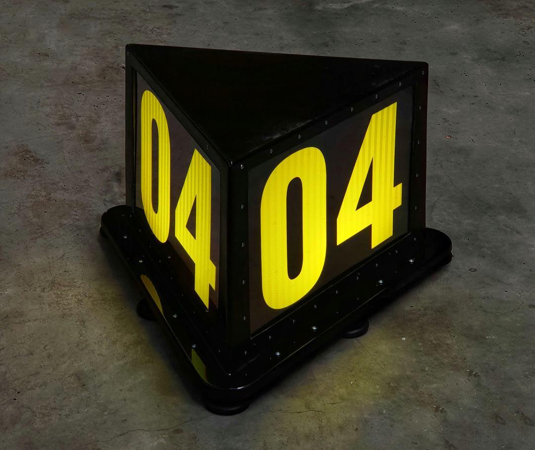 fibreglass-led-mining-signage